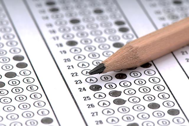 standardized test JLPT marksheet