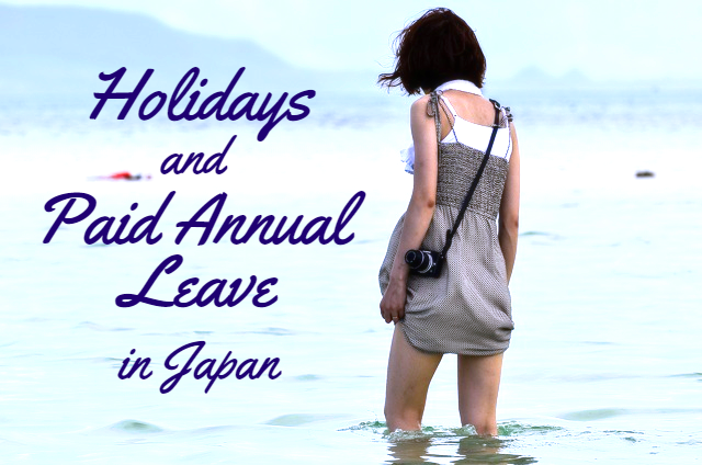 Holidays and Paid Annual Leave in Japan | TalentHub Blog