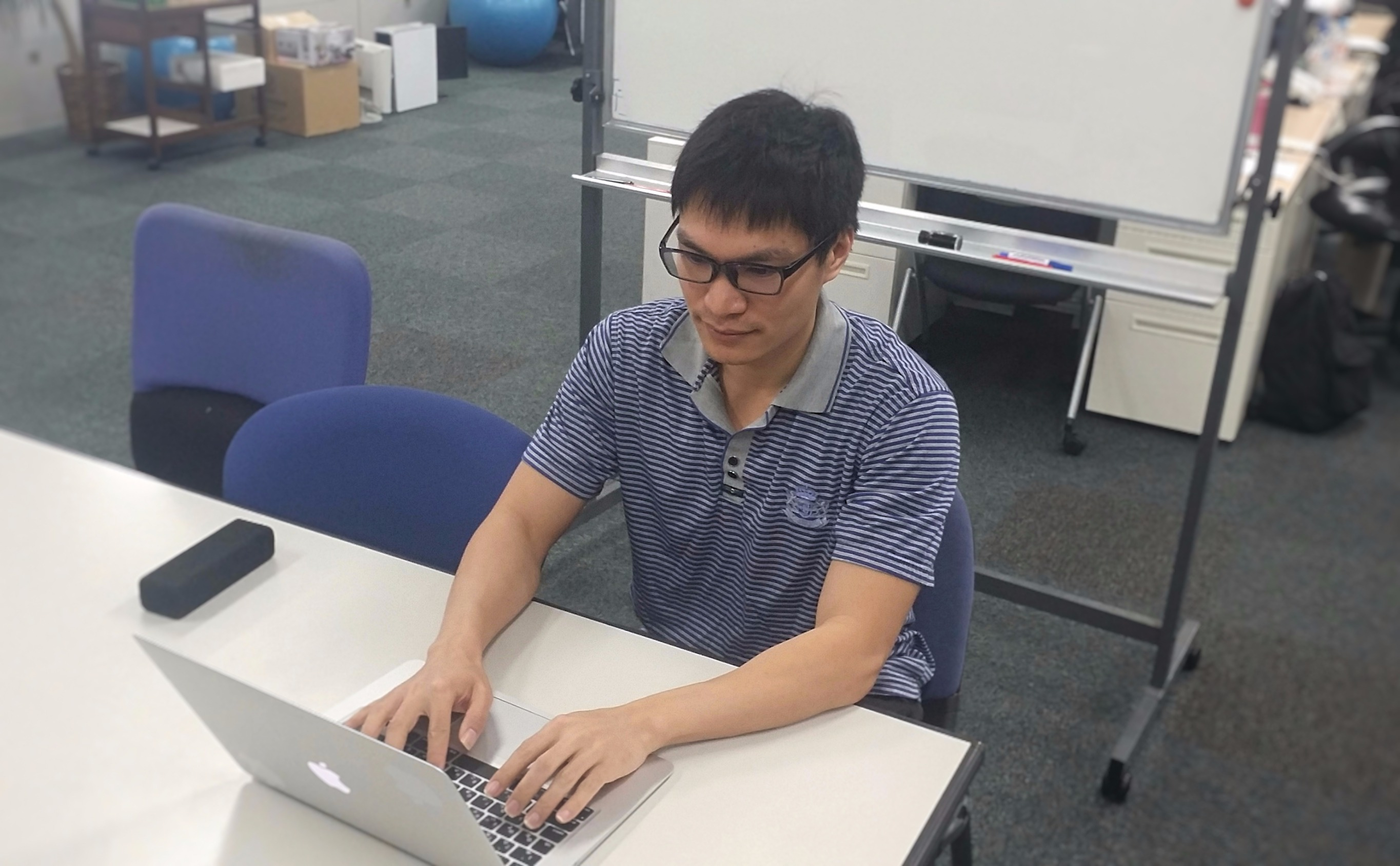 Working as a programmer in Japan