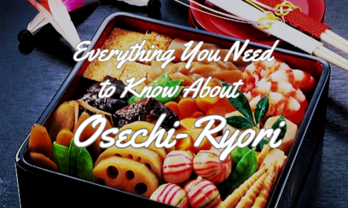 Everything you need to know about Osechi-ryori, Japanese New Years' food