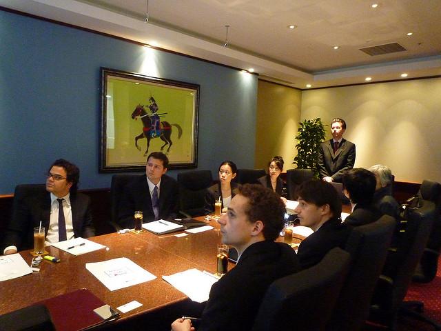 international-business-meeting