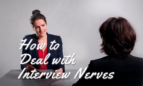 nervous-at-job-interview