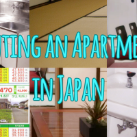 apartment search in japan