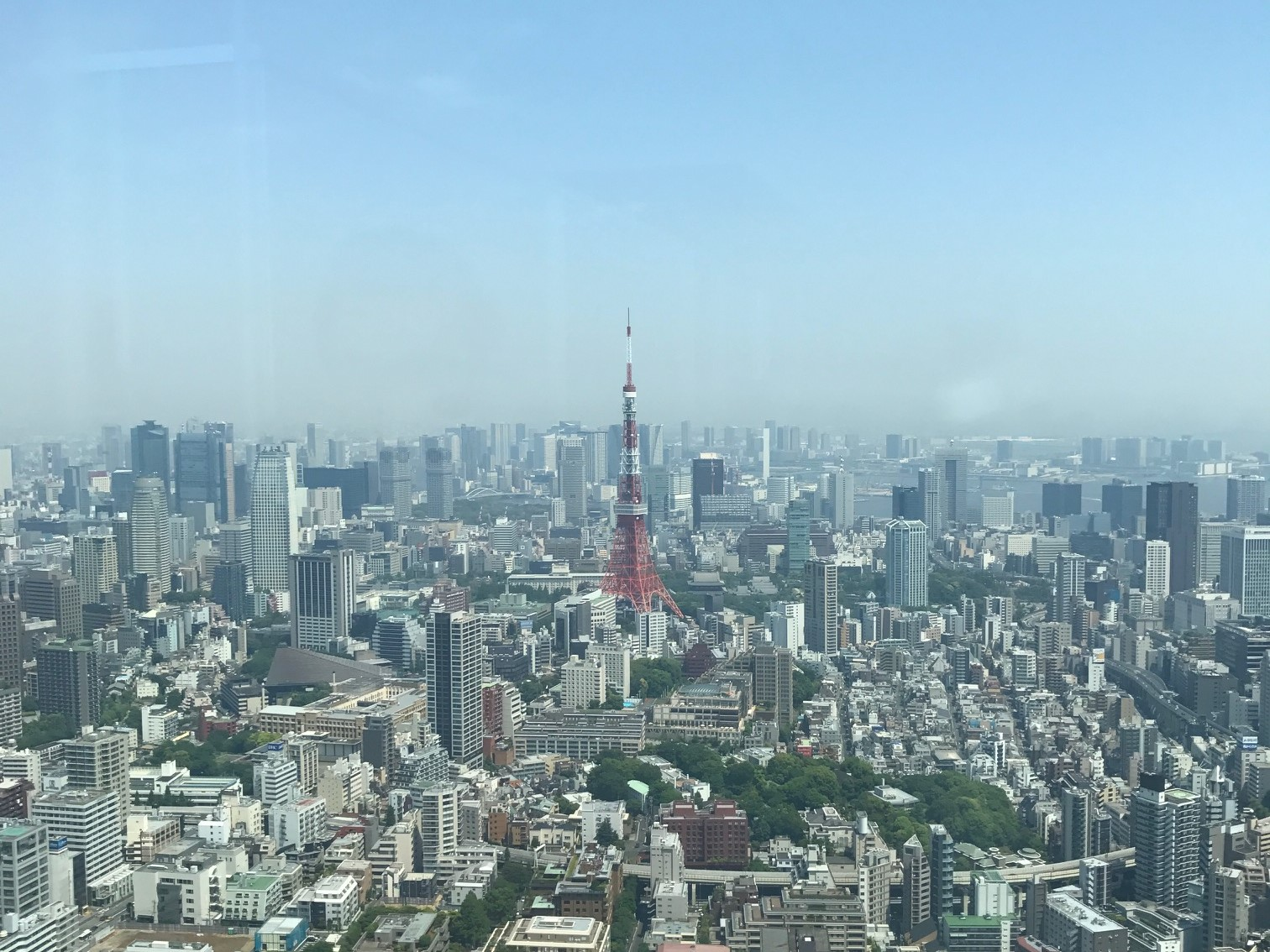 Try not to get lost in your learnings, but you will get lost in Tokyo!