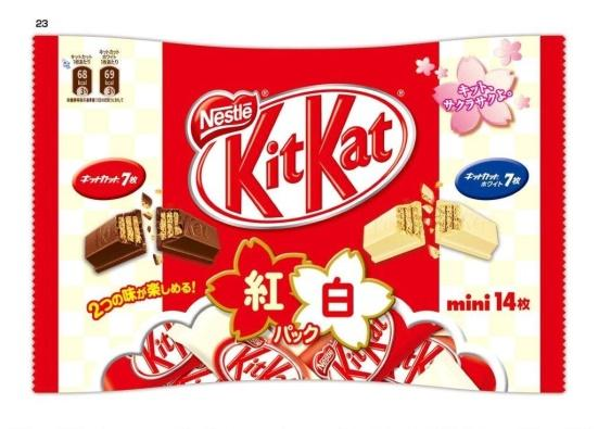 kitkat-mini-red-and-white-package