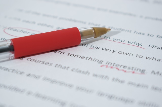 proofreading-translated-documents