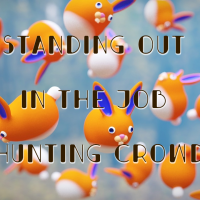 tips for standing out in the job hunting crowd in Japan