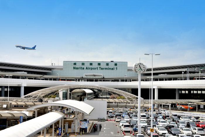 Sân bay Narita - một trong những sân bay quốc tế lớn nhất và bận rộn nhất trên toàn thế giới