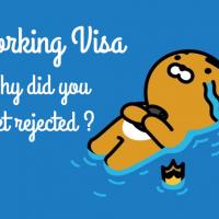 Chuyển đổi visa lao động tại Nhật: Vì sao bạn trượt?
