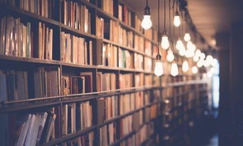 5 điểm hẹn hò lãng mạn cho cặp đôi mọt sách