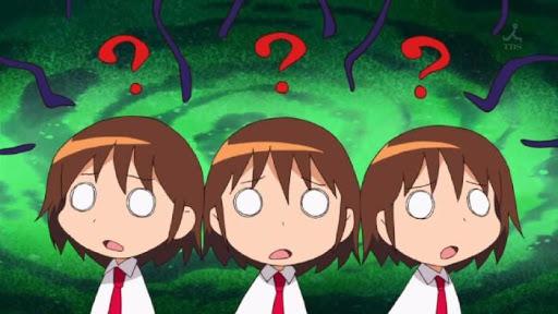 anime for learning Japanese