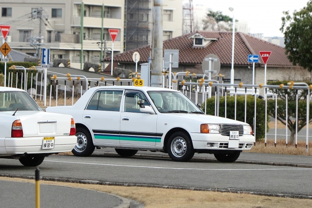 how to change your license to a Japanese license